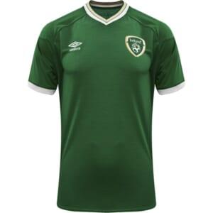 IRELAND-NSH2020