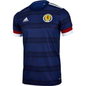 SCOTLAND-NSH2020
