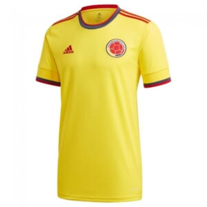 COLOMBIA-NSH2020