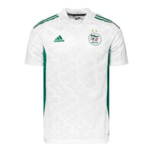 ALGERIA-NSH2020