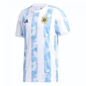 ARGENTINA-NSH2021