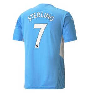 MAC-SH-STERLING